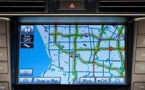 lexus ls430 navigation system update 2012 lexus ls460 reviews and rating motor trend