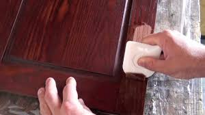 How To Strip Paint From Cabinets Lift Off Paint U0026 Varnish Remover Youtube