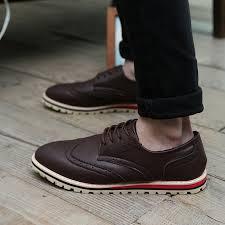 wedding shoes office aliexpress buy 2015 autumn men shoes fashion new