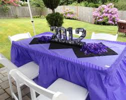 easy graduation centerpieces graduation open house party best ideas for grad party at home