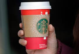 starbuck black friday deals starbucks free holiday beverage mocha latte this weekend money