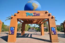 phoenix zoo lights military discount zoo let the kids go wild phoenix az arrow stage lines