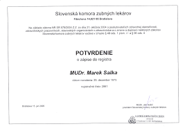 dentists and specialists smile clinic slovakia