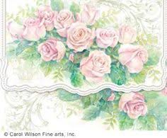 carol wilson christmas cards wreaths note card portfolio carol wilson arts