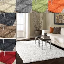 Round Indoor Rugs by Area Rugs Home Depot Weston Lifestyle Collection Redorange 5 Ft X