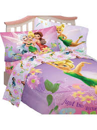 One Direction Comforter Set Tinkerbell And Fairies Bedding And Room Decorations