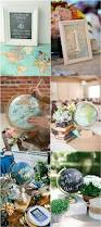 travel theme decor 30 travel themed wedding ideas you u0027ll want to steal travel