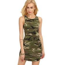 dress fashion eyeconicwear camouflage dress bodycon dress