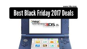 3ds xl black friday amazon friday 2017 99 99 nintendo 2ds xl or 3ds xl deal possible