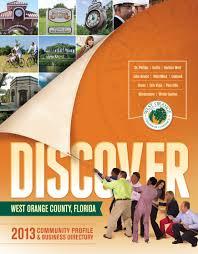 case study west orange chamber of commerce u2013 alarie design