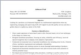 Be Mechanical Engineering Resume 100 Sle Mechanical Engineering Resume Wordsmith From