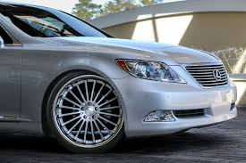 lexus wheels and tires xo new york wheels matte silver with brushed face and ss lip rims