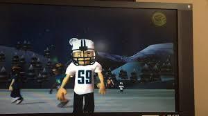 6th video backyard football wii youtube