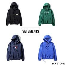 popular vetements hoodie sweatshirt buy cheap vetements hoodie