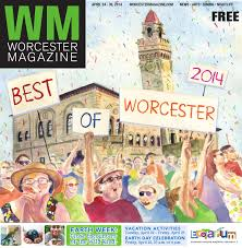 Nhs Resumes Cerescoffee Co Worcester Magazine April 24 2014 By Worcester Magazine Issuu