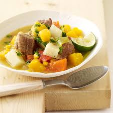 dominican pork and root vegetable stew recipe weight watchers