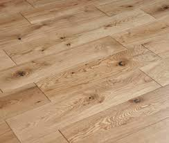 solid oak 83 x 18mm lacquered wood flooring