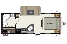 Springdale Rv Floor Plans 2016 Keystone Rv Springdale T19013 Colton Rv