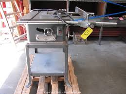 delta table saw for sale west auctions auction bankruptcy auction of work vans forklifts