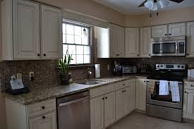 what color cabinets go with black appliances kitchen cabinet colors with stainless steel appliances my home