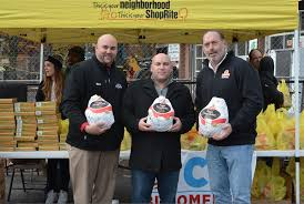 shoprite hours thanksgiving bloomfield mayor u0027s turkey giveaway aids residents in need during