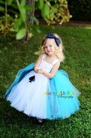 Halloween Costume Tutu Alice Wonderland Tutu Dress Halloween Costume Www