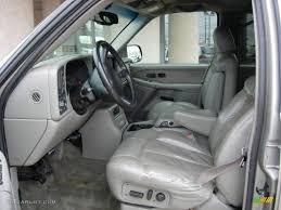 2002 Chevy Silverado Interior 2002 Chevrolet Silverado 2500 Lt Crew Cab 4x4 Interior Photo