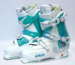 womens size 9 in ski boots dalbello s ski boots size 9 mondo 26 5 ebay