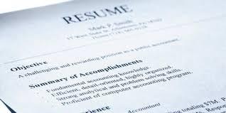Community Organizer Resume Crafting An Effective Resume Webinar Tickets Multiple Dates