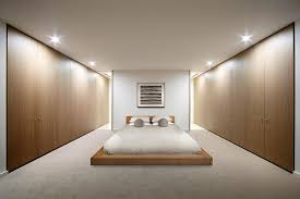Japanese Bedroom 20 Serenely Stylish Modern Zen Bedrooms