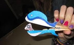 dolphin craft idea for preschool preschool and kindergarten
