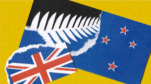American Flag Header New Zealand Is Keeping The Union Jack Vocativ