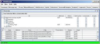 10 efficient u0026 free web application security testing tools