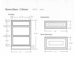 3 drawer kitchen cabinet 2019 kitchen cabinet drawer dimensions kitchen counter top ideas
