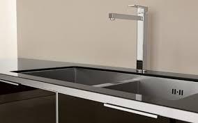 ultra modern kitchen faucets 5 fantastic ultramodern kitchen faucet designs interior design
