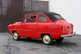 crosley car 1951 crosley significant cars inc