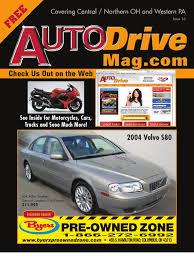 auto drive magazine issue 16