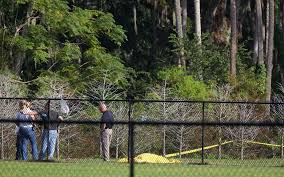 police investigate suspicious death after female body found at