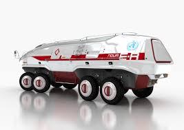amphibious rescue vehicle 查看作品 nova amphibious rescue vehicle 作品列表 活动 2012
