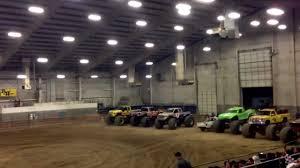 monster truck show yakima wa monster trucks pasco wa part 4 youtube
