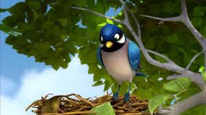 image beaky bird maya bee png scratchpad fandom