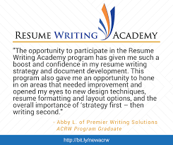 resume writing resume writing academy home