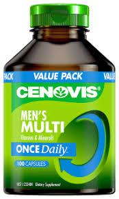 men s once daily men s multi best sellers favourites cenovis australia