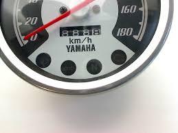 yamaha xvs 650 dragstar 1997 2002 xvs650 gauge kmh boonstra parts
