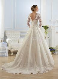 robe de mari e l gante robe de mariage custom made fashionable wedding dress a