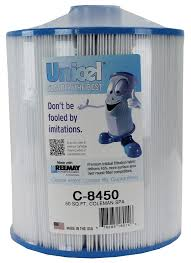 unicel c 8450 spa replacement cartridge filter 50 sq ft coleman