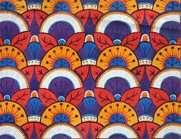 modernising morris the wallpaper designs of bill belcher and