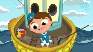 imagenes infantiles trackid sp 006 el marinero baila paco el marinero el reino infantil youtube