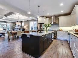 remodel kitchen ideas kitchen cabinets island countertop modern remodel black bar