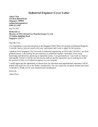 cover letter for mechanical design engineer cover letter for